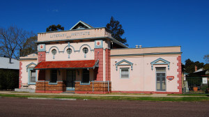 East Maitland Literary Institute